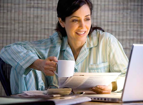 Why Wearing Pyjamas When Working From Home Does NOT Work